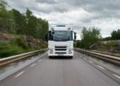 Počas prvých deviatich mesiacov roku 2020 poklesli Scanii dodávky vozidiel o 36 percent