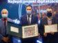 Udelili ceny ITAPA 2020 pre najlepšie projekty digitalizácie