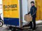 Dachser pomáha ľuďom, ktorí to potrebujú