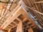 Stavebná produkcia rástla na Slovensku tretím najvýraznejším tempom v EÚ