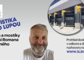 SLBOOK – Roman Drobný: Aktuálna situácia nás donútila hľadať riešenia, ako uľahčiť a zefektívniť procesy vo vnútri firmy