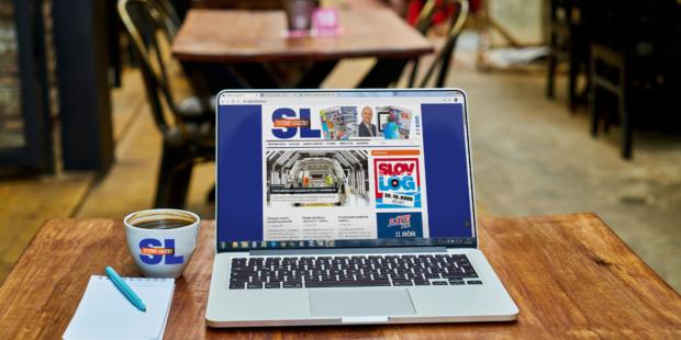 TOP 10: Desať najčítanejších článkov na webovej stránke Systémy Logistiky SK za apríl 2021