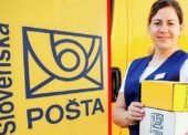 Slovenskú poštu čaká v tomto roku modernizácia, ale aj prepúšťanie zamestnancov