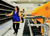 Slovenská pošta má pre pandémiu problémy s prevádzkou a logistikou