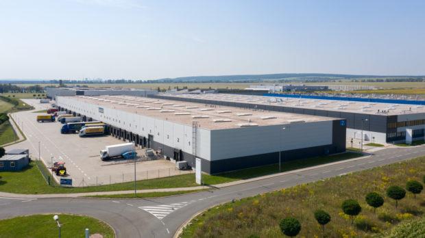 Spoločnosť CTP sa teší z 15,3 % rastu portfólia s masívnou obsadenosťou