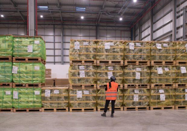 Gefco otvára nový sklad v logistickej zóne Tanger Med