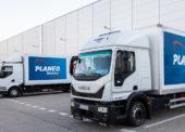 PLANEO Elektro inovuje, spotrebiče dodáva až do bytu
