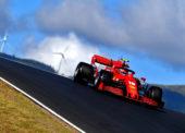 Shell a Scuderia Ferrari predlžujú technologické partnerstvo