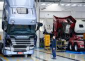 Scania ponúka na Slovensku unikátny maturitný odbor