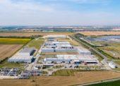 CTP plánuje investovať na Slovensku 200 miliónov eur