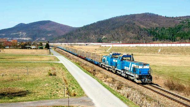 Železničná nákladná doprava potrebuje pomoc štátu