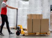 Flexibilita je súčasťou činnosti logistického providera