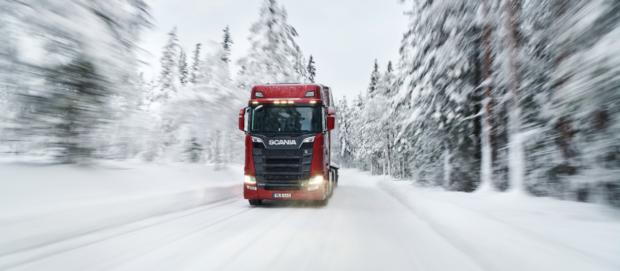 Čisté tržby spoločnosti Scania sa znížili o 18 percent na 12,482 miliardy eur