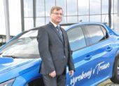 Martin Dzama je prvým Slovákom na pozícii generálneho riaditeľa trnavskej automobilky Stellantis