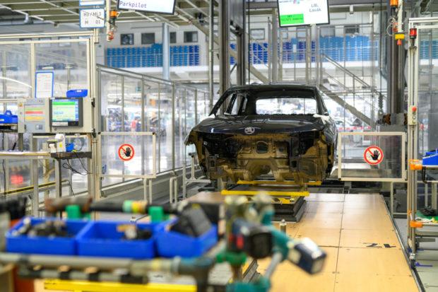 Ján Čarný: Silnejší rast autosektora limitujú viaceré faktory
