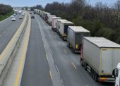Autodopravcovia žiadajú ministerstvo dopravy o urýchlenú pomoc