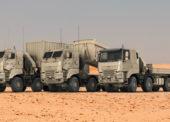 DAF získala v spolupráci s Tatra Trucks objednávku od belgických ozbrojených síl