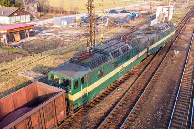 Štát chce pomôcť železničnej nákladnej doprave