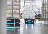 MiR s55 % rastom tržieb zaznamenal rekordný záujem o AMR roboty