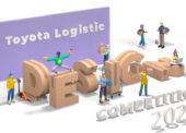 Toyota Logistic Design Competition 2022, hľadajú sa inšpiratívne riešenia pre mestskú mikrologistiku