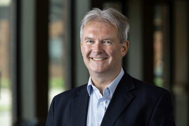 Zdeněk Petrás novým generálnym riaditeľom Scania CER