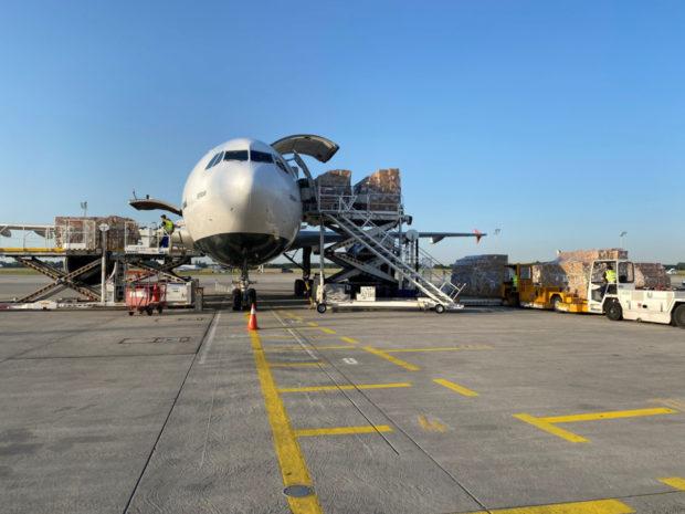 Napriek pandémii upevňuje cargo-partner svoju pozíciu na logistickom trhu