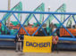 Dachser stavia nový sklad v Memmingene