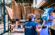 Ekonomické a ekologické balenie podľa spoločnosti Raja