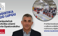 Pavol Opatovský: Nové možnosti sa otvárajú voblasti automatizácie, digitalizácie či využitia ekologických zdrojov energie