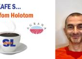 Na kafe s… Jozefom Holotom, Corporate Logistics / Process & Systems Development Manager v Agrana Beteiligungs AG /Slovenské Cukrovary