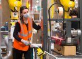 Amazon predstavuje európske inovačné laboratórium