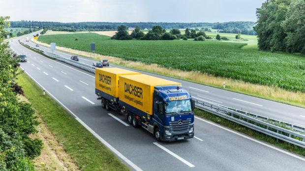 Nákladná doprava sa z koronakrízy spamätáva rýchlejšie