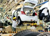 25 miliónov Suzuki, rast počtu minivozidiel