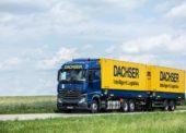 Dachser Slovakia zaznamenal v roku 2020 takmer štvorpercentný nárast tržieb