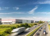 P3 Logistic Parks vykazuje najsilnejší rast značky v rámci európskeho realitného odvetvia