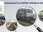 SLBOOK: Výrazne vyššie výkony v železničnej nákladnej preprave