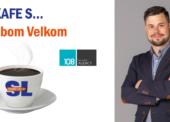 Na kafe s… Jakubom Velkom, Consultantom 108 Agency