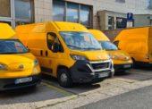 Slovenská pošta plánuje rozvoj elektromobility