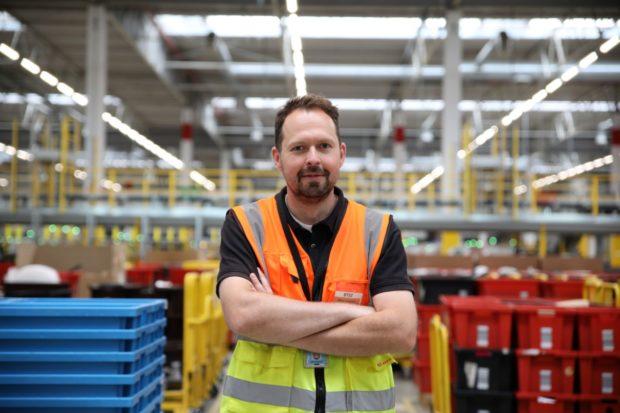 Amazon zvyšuje mzdy na Slovensku