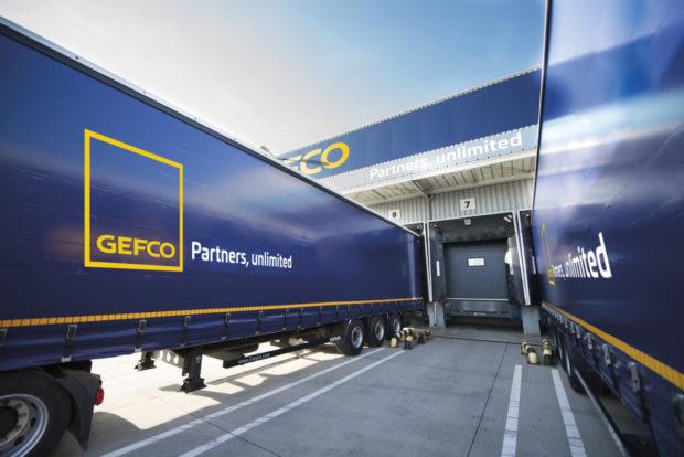 Gefco digitálne transformuje dodávateľský reťazec s pomocou riešenia od Blue Yonder