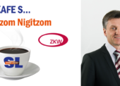 Na kafe s… Franzom Nigitzom, Site Managerom spoločnosti ZKW