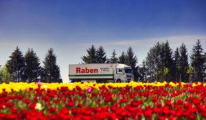 Raben Group prevzala skupinu Bas Group
