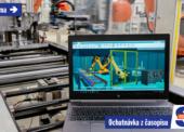 HLAVNÁ TÉMA: Automatizácia logistiky v automotive prináša dobré výsledky