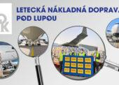 SLBOOK: Pandémia nezlomila leteckú nákladnú dopravu