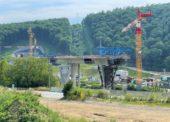 Na výstavbu I. etapy prešovskej R4 získala NDS takmer 60 miliónov eur z fondov EÚ