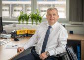 Roman Stoličný bol vymenovaný za regionálneho manažéra pre juhovýchodnú Európu