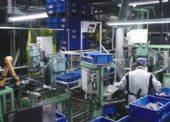 OnRobot RG2 priniesol Yokoyama Kogyo 35-percentnú úsporu nákladov