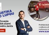 Alexander Jančo: Za hlavný zmysel inovácií vlogistike považujem najmä rast efektivity