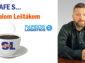 Na kafe s… Michalom Leštákom, konateľom firmy Rainbow Logistics