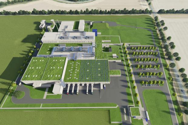 Beiersdorf AG vsádza pri zásobovaní výroby vo svojom novom výrobnom závode na odbornosť spoločnosti STILL